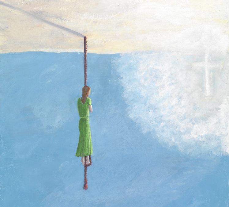 Lifeline by Heather Dunaway